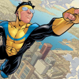 Hello everybody! This is an intro post to what I hope will be a series of posts related to one of my favourite superhero books around: Invincible! If the only...