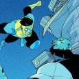 Welcome to this week's post on Invincible! WARNING! This post includes a summary and spoilers for Invincible #2. Go check out that comic book before reading forward, or don't blame me...